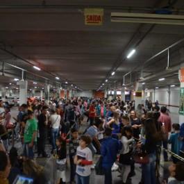 Authentic Games no Farol Shopping (2)
