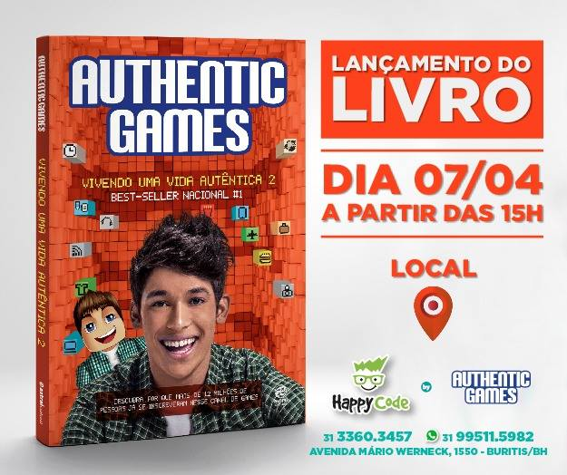 eventoLivroHappy