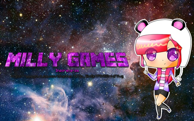 Milly games