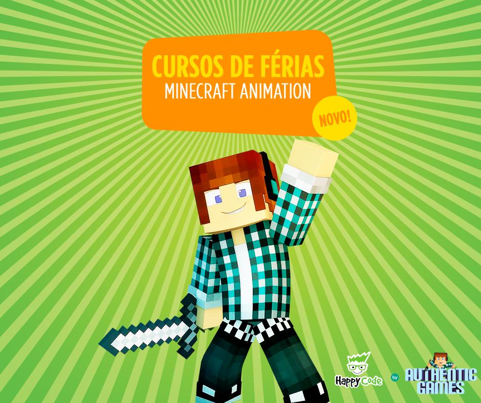minecraft-animation