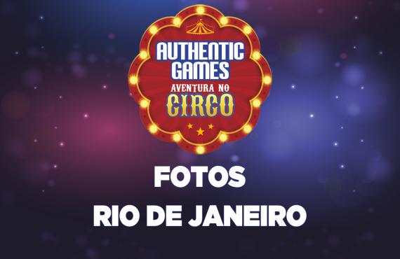 Rio de Janeiro – 02/02/19
